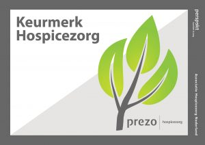 Logo Keurmerk prezo